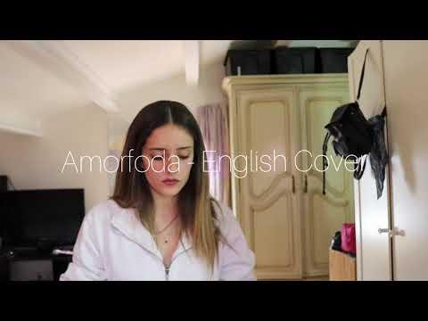 Amorfoda by Bad Bunny - Rewritten English Cover