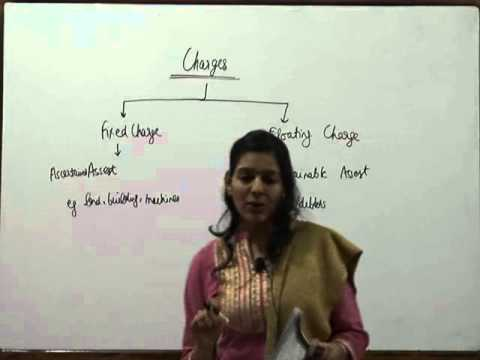charges- -company-law-by-ca-jaishree-soni