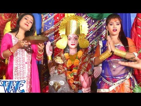 लक्ष्मी माता के आरती को जरूर सुने होगा धन लाभ - Subha Mishra - Devi Bhajan 2017