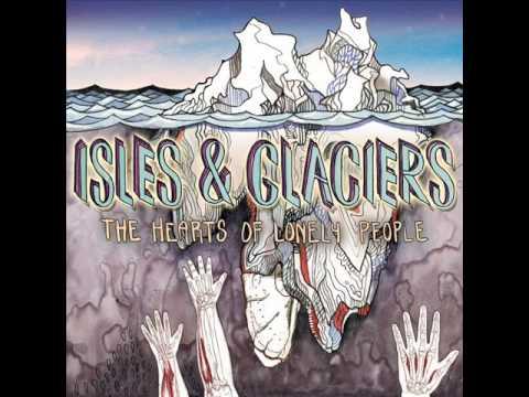 Isles & Glaciers - Viola Lion