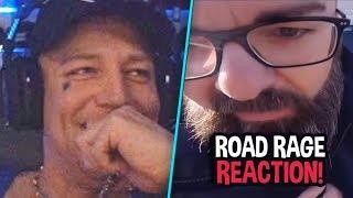 Polizei wegen Lambo gerufen? 🤔 + Reaktion auf Road Rage Clips! 😱 MontanaBlack Reaktion