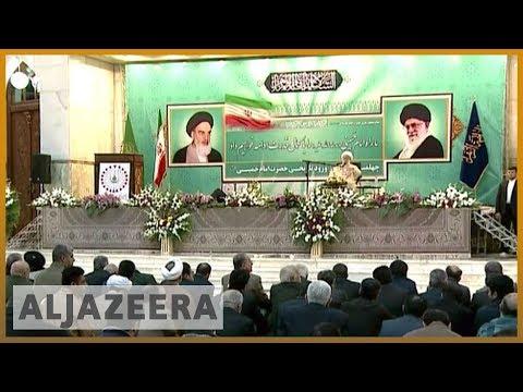 🇮🇷 Iran celebrates 40th anniversary of 1979 Islamic revolution l Al Jazeera English