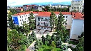 Юр Академия Бишкек КГЮА