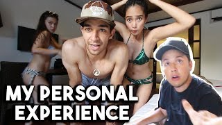 Exposing the Siargao Cast + Paul Soriano