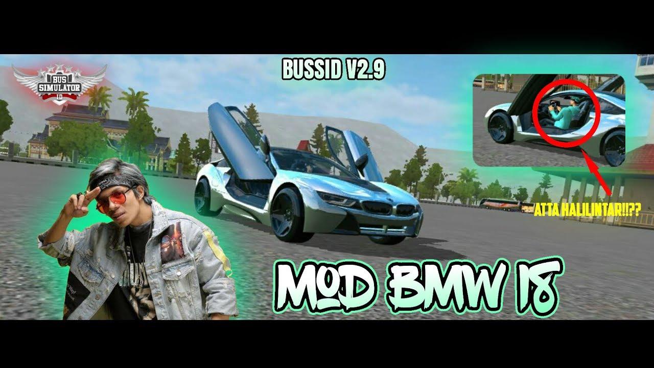 910+ Mod Bussid Mobil Bmw X6 HD