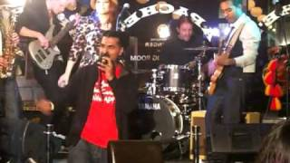Botown jam with Apache Indian: Boom Shaka Lak