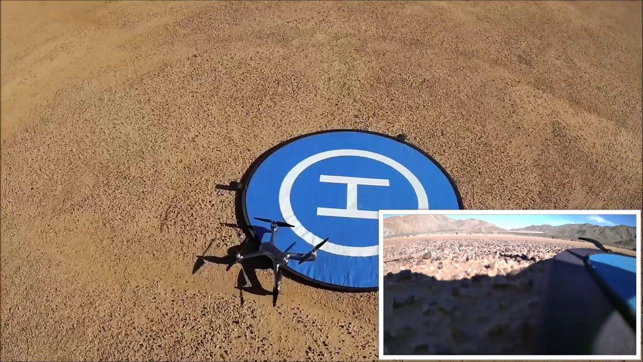 MJX B2SE 5G WiFi FPV 1080P GPS Brushless RC Drone фото