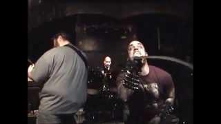 "Watchmaker ""The Burden of Choice/Maddening Assault"" Live 2004"