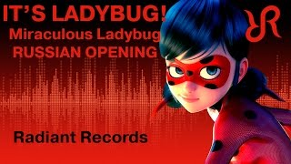 Download #Miraculous #Ladybug (OP) [It's Ladybug] Wendy Child & Cash Calloway RUS song #cover Mp3 and Videos