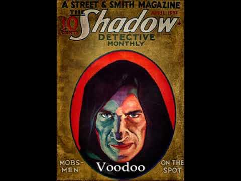 The Shadow 135: Voodoo Mp3