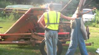 Farm Machinery/PTO Accident Training (VIDEO 1 of 2)