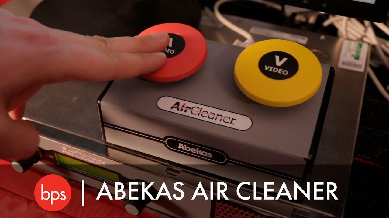 Abekas AirCleaner 64 BIT