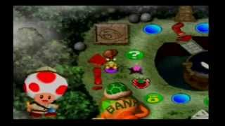 GameSharks: Mario Party 2 (N64) Part 2 Curse!