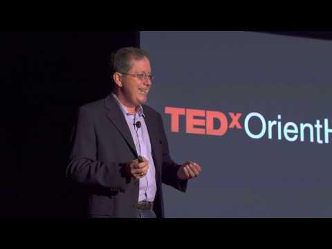 I'm Not Sick, I Don't Need Help! | Dr. Xavier Amador | TEDxOrientHarbor