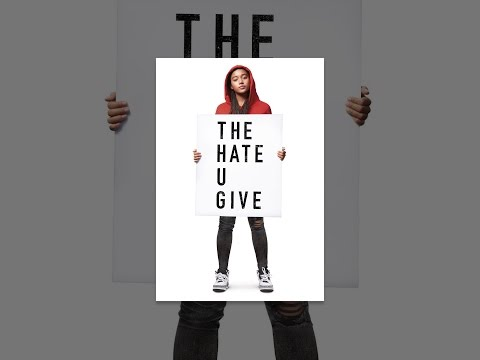 The Hate U Give Mp3