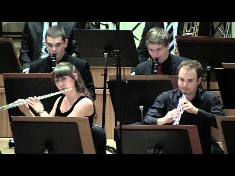 Eduard Tubin - Sümfoonia nr 5 h-moll (I Allegro energico)