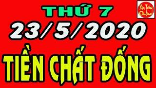 Tử Vi Ngày 23/5/2020 Gọi Tên Con Giáp Số Đỏ Hơn Son,Đón Cơn Bão Tiền,Nhiều Không Đếm Xuể