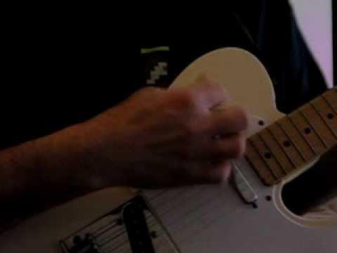 """Jett Brando - """"Along the Ocean"""" (Instrumental Demo) - 2008"""