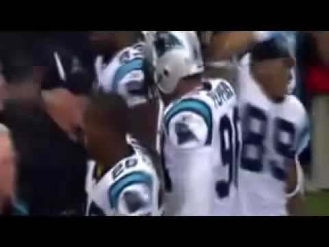 Julius Peppers 2009 Highlights