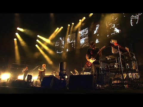 Radiohead - Live in Berlin (September 2016) #StayHome #WithMe
