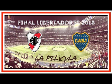 River Campeón 2018  |  LA PELÍCULA HD  |  Copa Libertadores Final