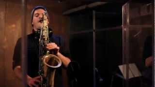 Gambar cover Jonathan Greenstein Feat. Gilad Hekselman, Victor Gould, Linda Oh, Justin Brown - BBQ