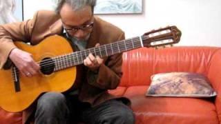 Giochi proibiti - assolo di chitarra (Nicola)