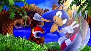 Sonic the Hedgehog- Green Hill Zone Remix