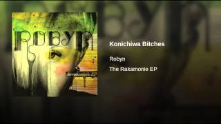 Konichiwa Bitches (With Intro)