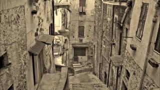 Helge Mauritz - Den glade bagaren i San Remo