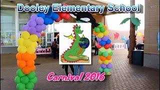 Long Beach Dooley Elementary School Carnival 2016