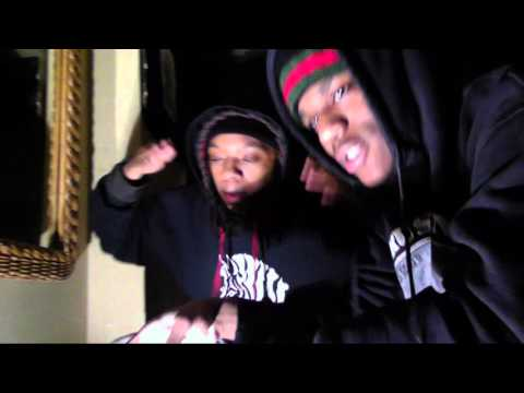 "Krazy Quanny ""TRAP"" Feat 430Boy Mello Official Video"