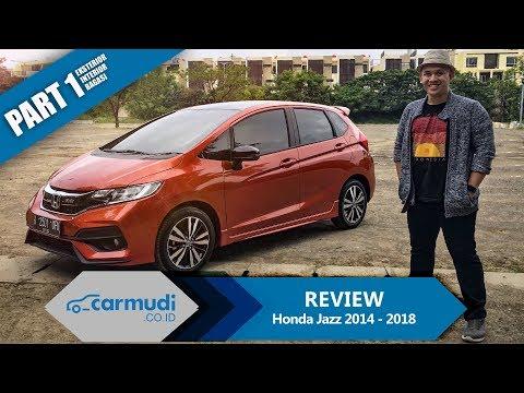 Daftar Harga Mobil Honda Jazz Rs Terbaru