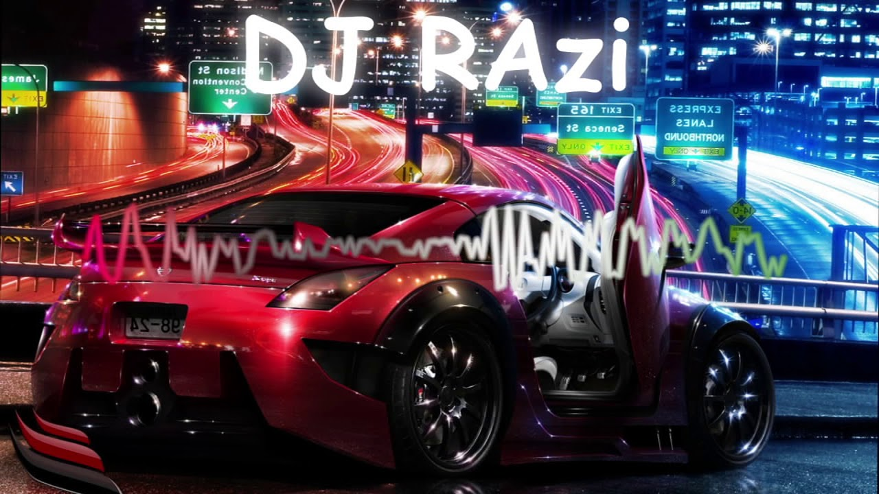 Beautiful DJ Turn It Up Car Song Feat [Dj RAzi] Best Car Bass Bossted Song