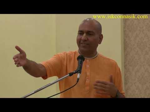 Bhagavad-gītā Chapter 3: Karma-yoga by Shikshastakam Prabhu