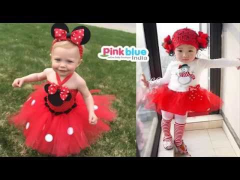 kids christmas outfits 2016 holiday christmas clothes for babies santa claus costume india youtube