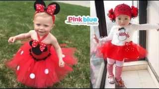Kids Christmas Outfits 2015 | Holiday & Christmas Clothes for Babies | Santa Claus Costume India
