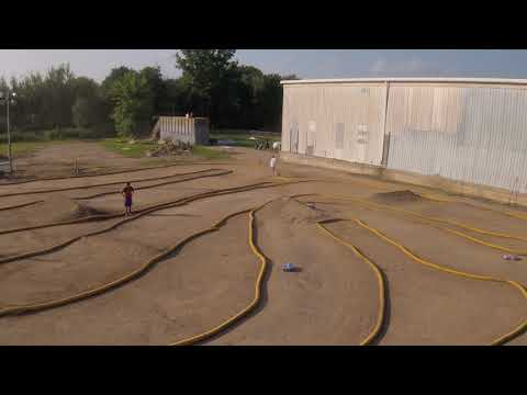 2018 RC Madness Offroad Nationals - 4wd Short Course A-Main