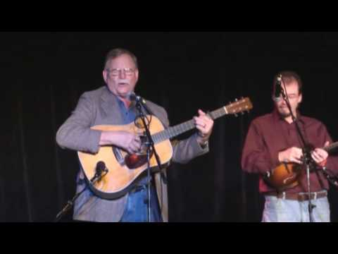 Cascade Mountain Boys perform First Step to Heaven