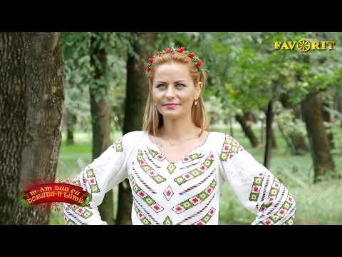 Giliana Radoi Nana l meu chipes baiat