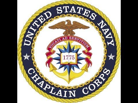 Navy Chaplain Corps Spirit Spot for 2015 Army-Navy Game Day