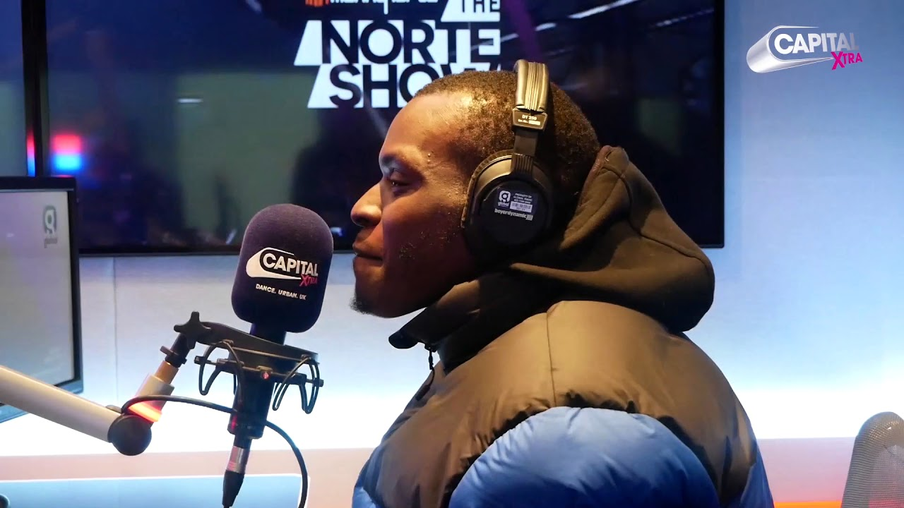 Sneakbo Talks Being Cosigned By Drake, Giggs Collaboration, Debut Album & More With Manny Norte