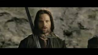 LOTR - Deleted Scenes - The Black Ships