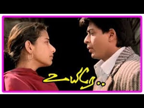 poongatrile-un-swasathai-|-heart-touching-love-story-|-sharukhan-hits-full-songs