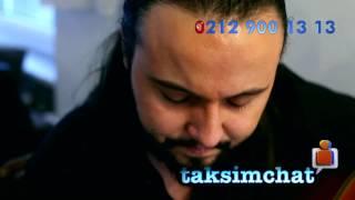 """Sabret"" Serdar Sevinç'le Taksimchatte müzikli sohbetler 6.Bölüm"