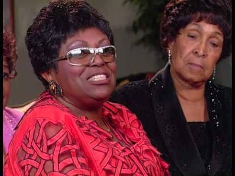 """Gospel Legends - """"Dorothy Norwood Interview"""""""