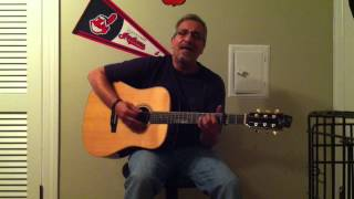 Walk A Little Straighter -  Billy Currington Cover