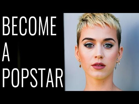How To Be A Popstar - EPIC HOW TO