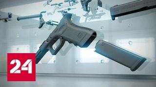 Короткоствол для обывателя: эксперты спорят о свободной продаже оружия