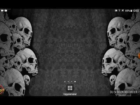 Android De Nasıl Youtube Kanalınızın Arka Plan Ve Profil Resmi